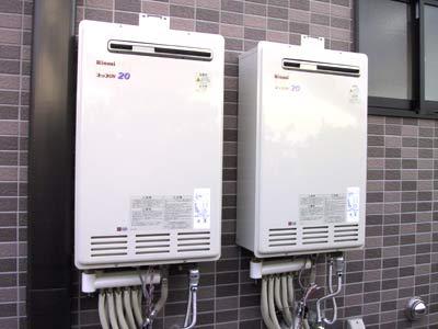 唐津のLPGガス・上下水道工事・太陽光発電・燃料電池は、唐津の株式会社大晴ガスへ! 住宅事業 鏡コーポ ガスガアル